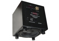 Сабвуфер MJ Acoustics Reference 150 MKII Black Ash