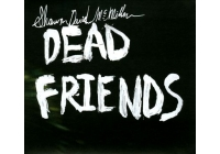 Виниловая пластинка Mcmillen,Shawn David - Dead Friends (Ltd)