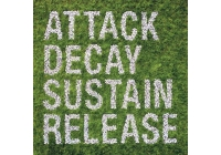 Виниловая пластинка Simian Mobile Disco - Attack Decay Sustain Release