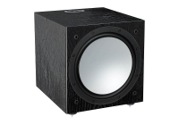 Сабвуфер Monitor Audio Silver series W12 Black Oak