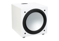 Сабвуфер Monitor Audio Silver series W12 White