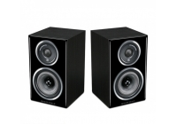 Полочная АС Wharfedale Diamond 11.0 Black wood