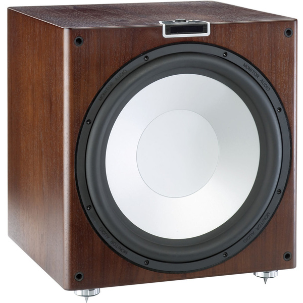 Сабвуфер Monitor Audio Gold Series W15 Walnut