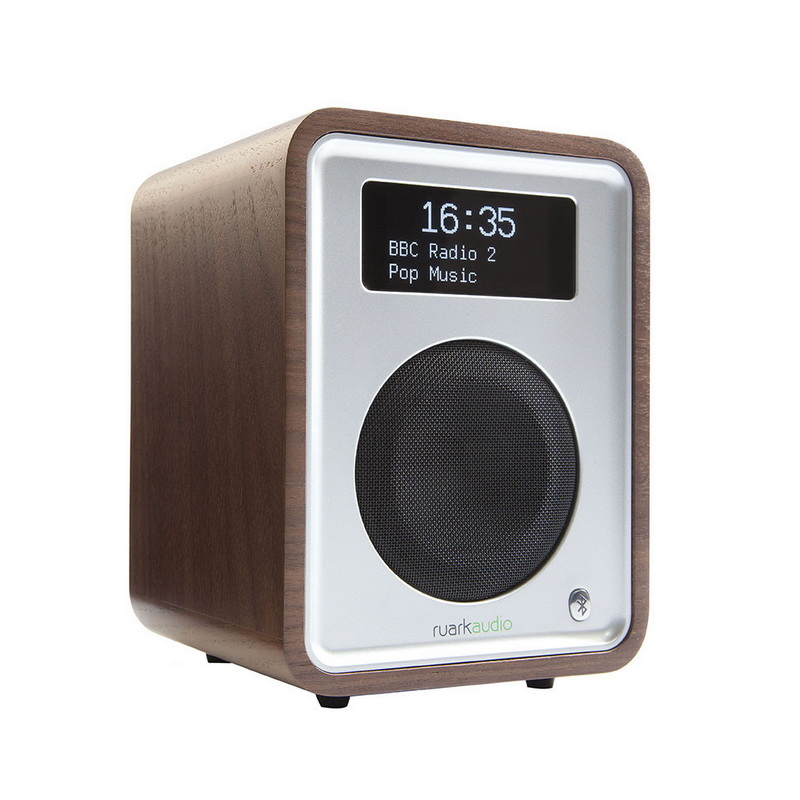 Радиоприемник Ruark Audio R1 Mk3 Rich Walnut
